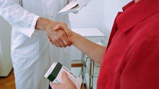 Se concilier pour mieux prescrire aux patients