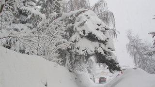Nouvel épisode de vent  et de neige attendu