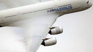 L'A380 est en sursis
