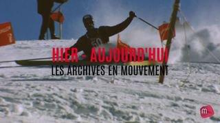 Archives en mouvement: la piste de l'Ours