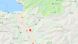 Un mineur érythréen happé par un train à St-Triphon