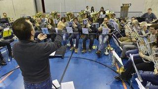Fanfare: une «Geo-graphy» pour un hommage à douze mains à Géo-Pierre Moren