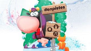 #enpistes - concours abonnés