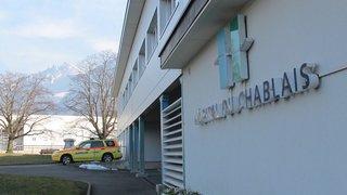 Hôpital Riviera-Chablais: le chef des urgences présente sa démission