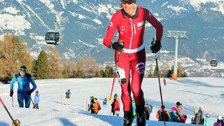 Ski-alpinisme: Victoire pour Victoria Kreuzer
