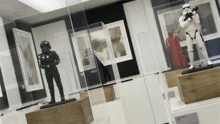 Star Wars s'expose à la Maison d'Ailleurs d'Yverdon: nos impressions