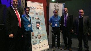 Médecine: une app pour lutter contre le mal des montagnes
