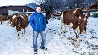 Les éleveurs valaisans ne peuvent plus compter sur les seules vaches laitières pour s'en sortir