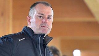 HC Sion: Joby Messier, le responsable de la future académie, a rejoint la Suède