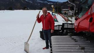 Sion: skier en ville est un plaisir depuis vingt ans