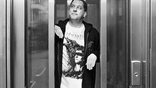 Philippe Soltermann signe et interprète «J'arriverai par l'ascenseur de 22h43», chronique d'un fan d'Hubert-Félix Thiéfaine