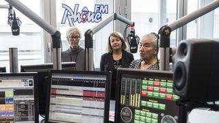 Leur plan B à No Billag: septfrancs par mois et par ménage pour les médias cantonaux, par consentement présumé