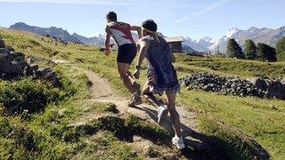 Sierre-Zinal intègre le Golden Trail Series, un nouveau circuit réunissant les épreuves mythiques