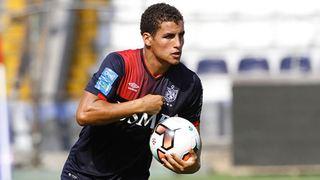 Le FC Sion engage l'international péruvien Alexander Succar