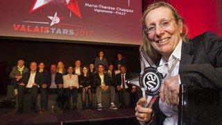ValaiStars 2017: la soirée de gala en images