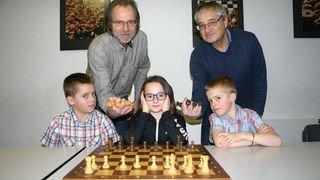 Une école cantonale d'échecs pour permettre aux jeunes de progresser