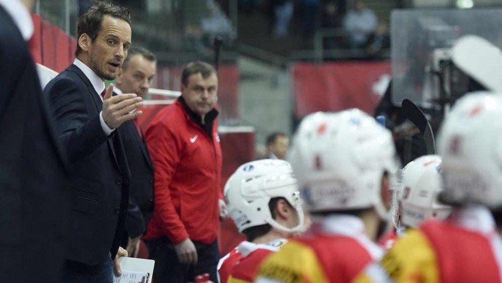 Après cinq participations d'affilée, la NHL n'a pas envoyé ses vedettes aux Jeux olympiques. De quoi accroître les chances de la sélection de Patrick Fischer?