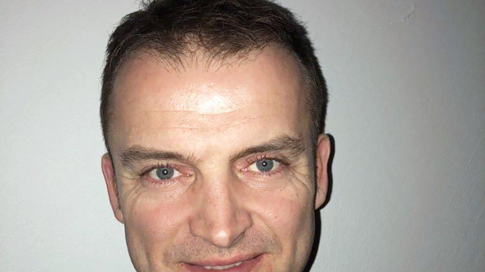 Roger Haupt, président SOVR.
