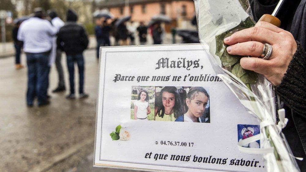 Hier après-midi, Nordahl Lelandais a avoué le meurtre de Maëlys, petite fille de 9 ans, disparue en août dernier.