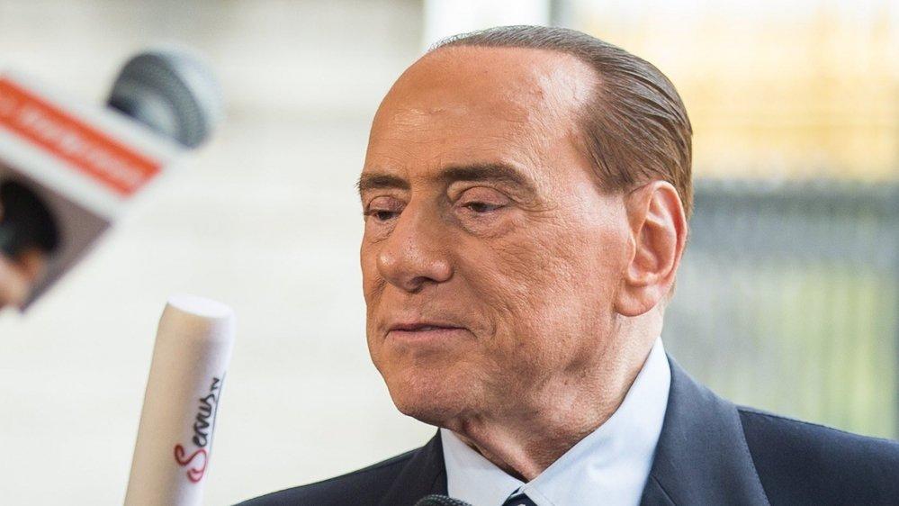 Selon Marc Lazar, «Berlusconi représente une droite à la fois ferme et modérée».