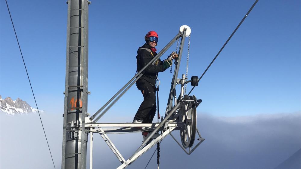 Téléovronnaz veut investir sur son domaine skiable ces cinq prochaines années.