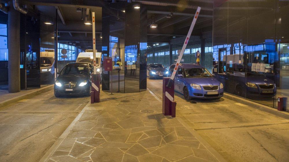 Tunnel du Grand-Saint-Bernard: 30 millions de véhicules
