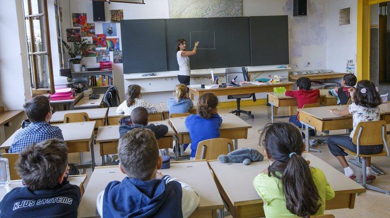 Trois députés demandent de revoir le plan de scolarité qui prévoit des mercredis après-midi d'école.