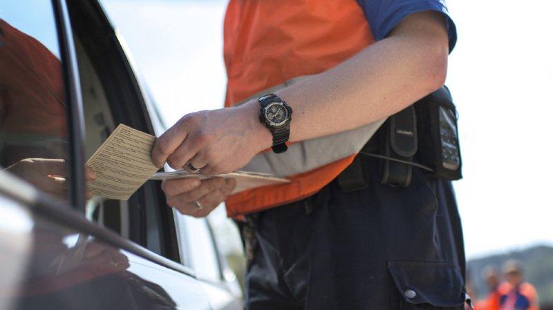 Sécurité routière: 84'727 permis de conduire retirés en 2017, principalement pour la vitesse et l'alcool