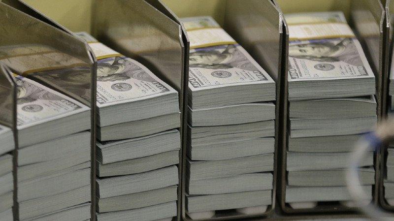 Inde: une banque visée par une escroquerie d'1,8 milliard de dollars