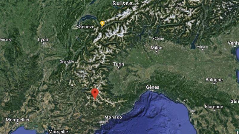 Un Espagnol décède dans une avalanche