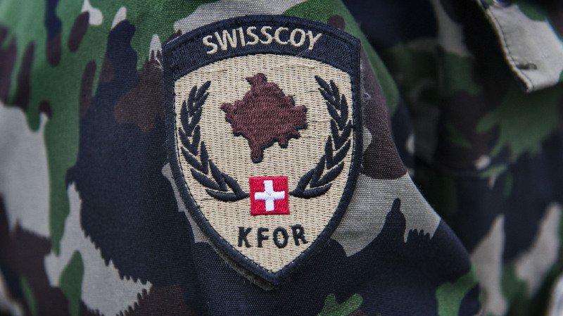 """Tribunal administratif fédéral: l'armée suisse peut enregistrer la marque """"Swiss Military"""""""