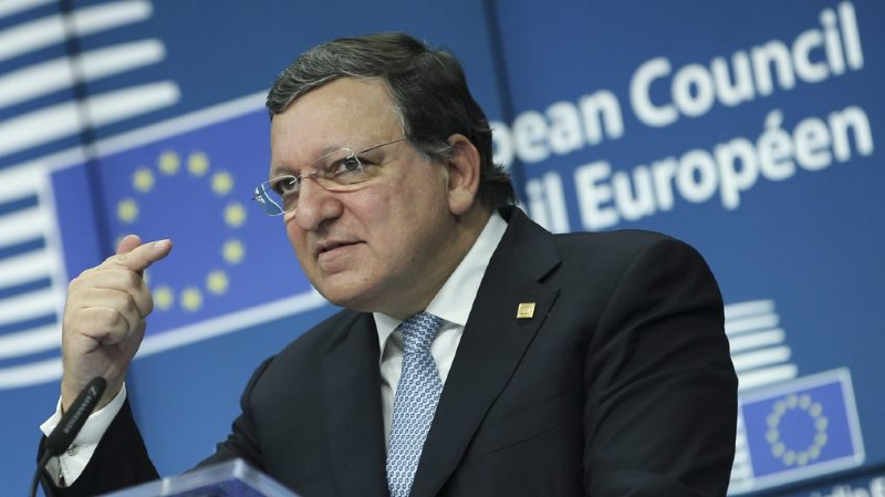 Barroso accusé de lobbying pour Goldman Sachs: