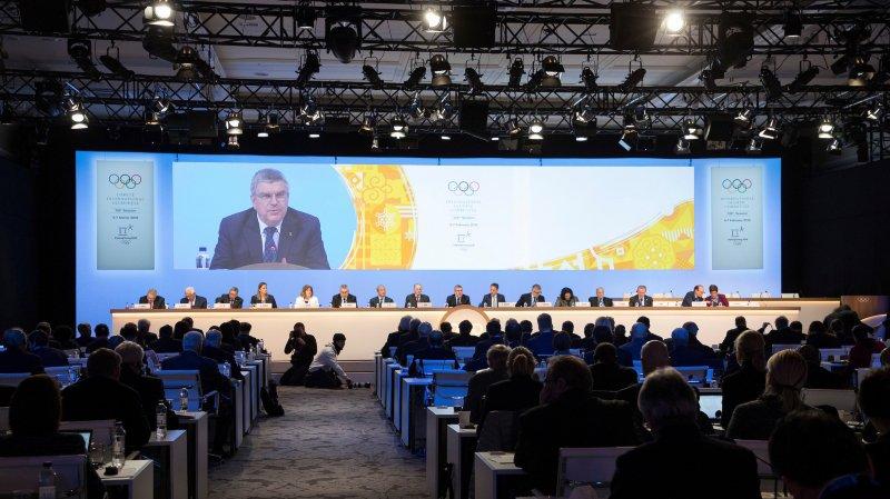 JO 2026 : le CIO envisagerait jusqu'à un demi-milliard d'économies