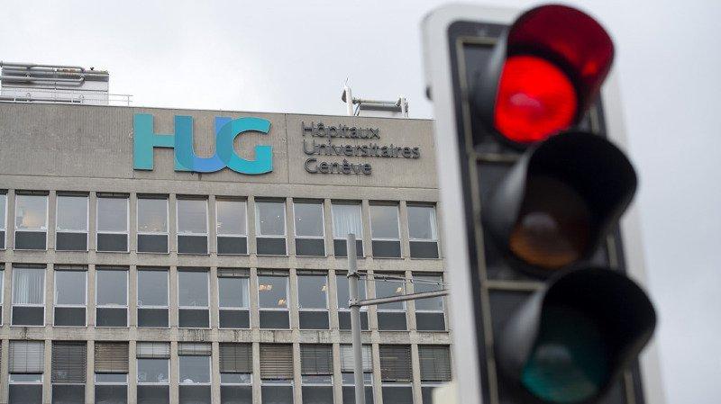 Genève: condamné pour viol un médecin des HUG a été licencié sur le champ