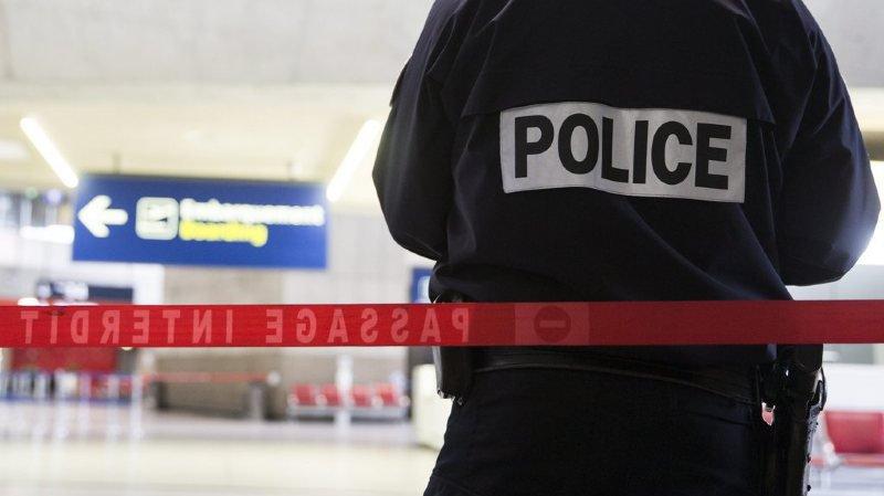 France: le SDF qui avait volé 570'000 francs à l'aéroport de Roissy a été arrêté, butin envolé