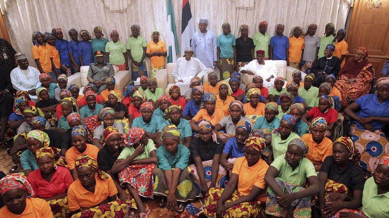 Plus de 90 écolières étaient portées disparues après cette attaque dans le village de Dapchi, dans l'Etat de Yobe, soit le plus important rapt de ce genre depuis l'enlèvement en 2014 de 270 élèves d'une école de Chibok (archives).