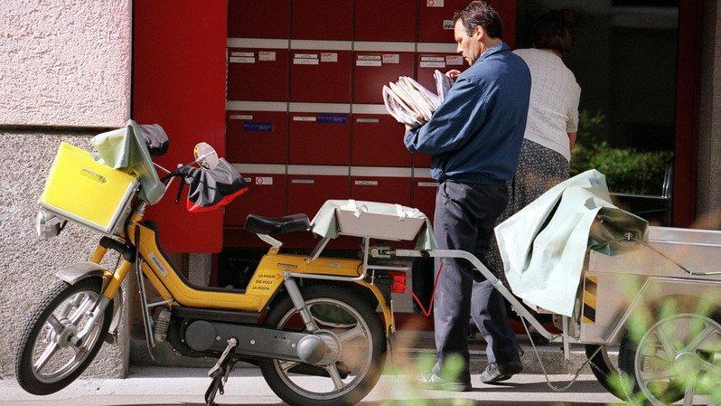 La Poste Suisse fournit les meilleurs services du monde, selon un classement