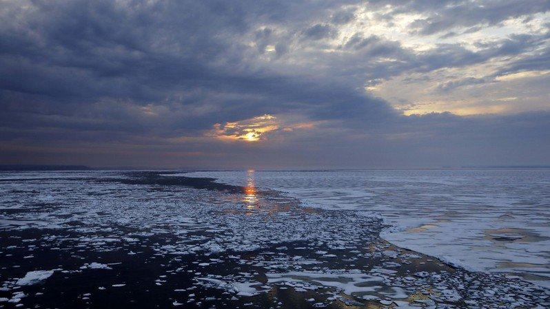 Climat: le niveau des océans pourrait augmenter de 65 centimètres d'ici 2100