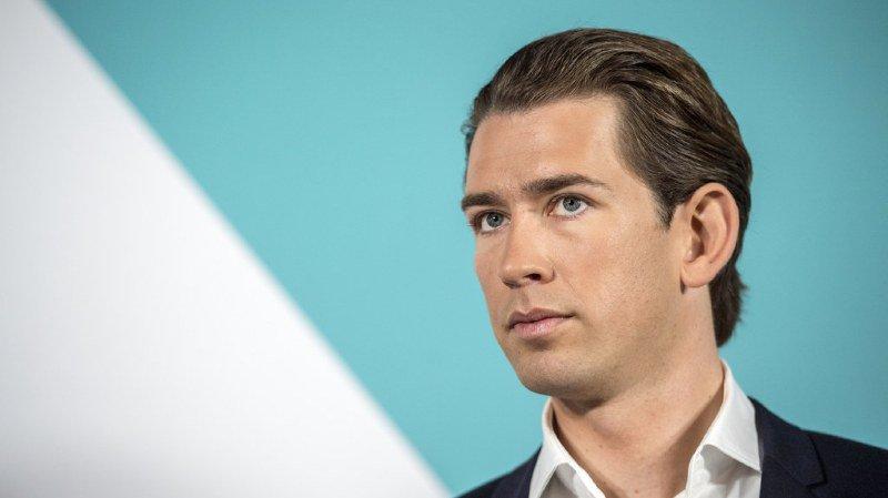 Autriche: le chancelier rappelle la responsabilité particulière de son pays dans le génocide des juifs