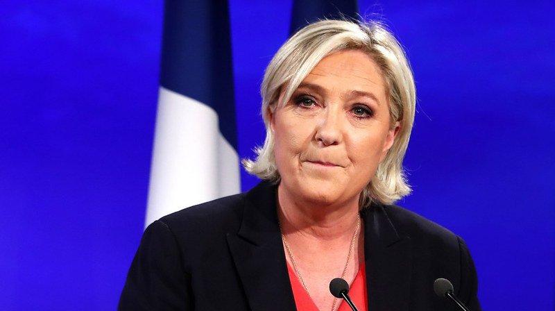 France: Marine Le Pen inculpée pour avoir relayé des photos d'exactions du groupe Etat islamique