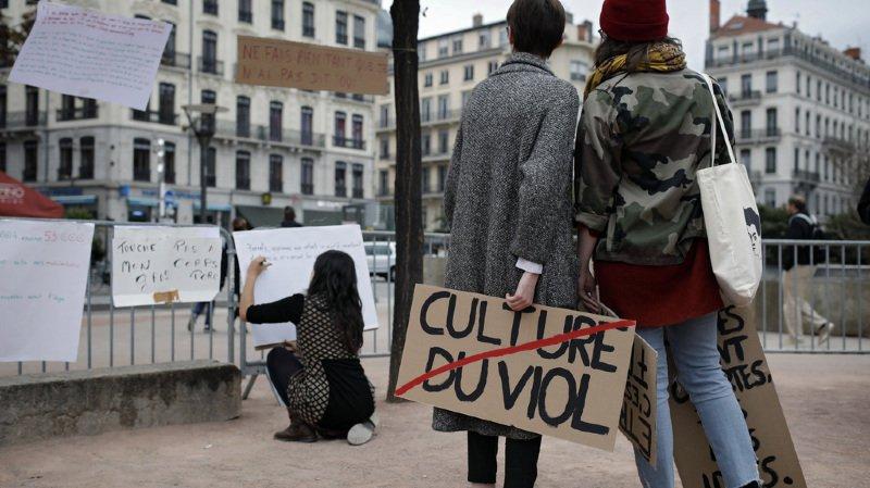 """Harcèlement sexuel: """"Time's Up"""" français pour les victimes"""