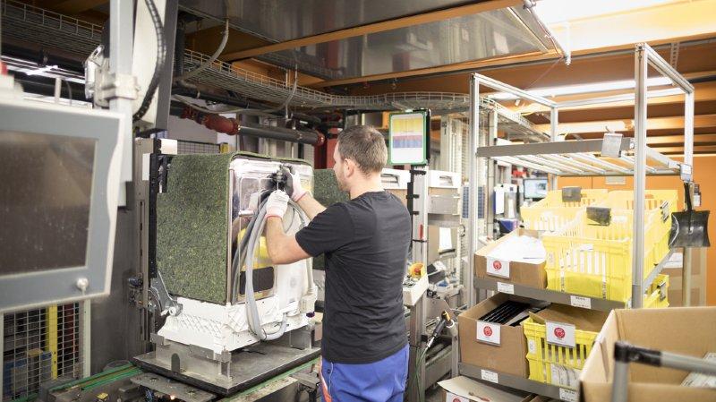 Emploi: les salaires effectifs et minimaux ont augmenté pour 453'000 salariés en Suisse, le salaire réel stagne