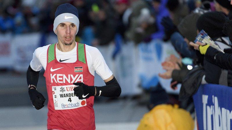 Semi-marathon de Barcelone: record de Suisse et 2e place pour Wanders