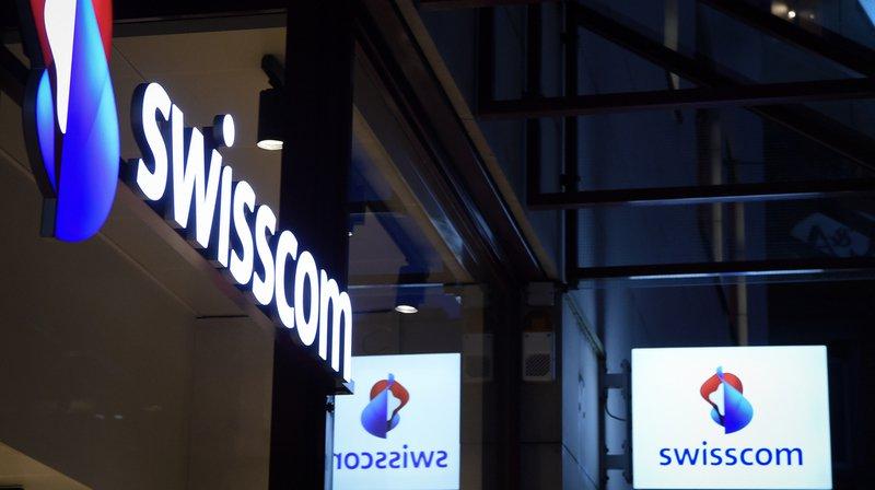 Cyberattaque contre la messagerie de Swisscom lundi et mardi