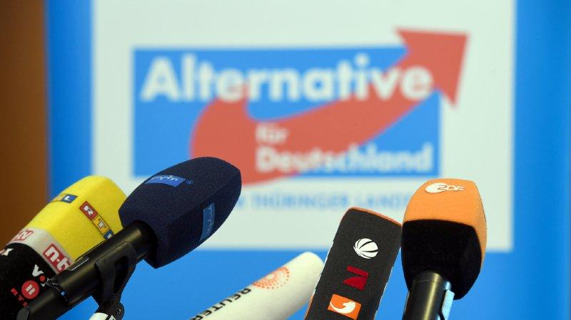 Allemagne: un dirigeant allemand d'extrême droite démissione et se convertit à l'Islam