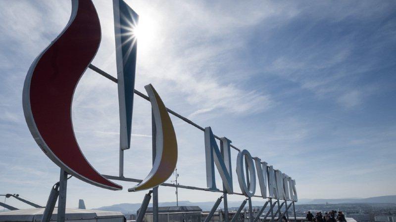 Novartis: bénéfice, ventes et rémunération du patron en hausse en 2017