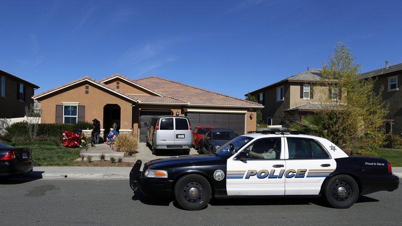 """""""Maison de l'horreur"""" en Californie: les offres d'adoption affluent pour les 13 enfants torturés"""