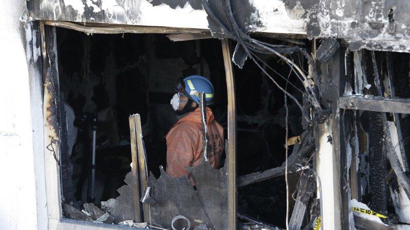 Corée du Sud: l'incendie d'un hôpital qui a fait 38 morts était dû à des câblages défectueux