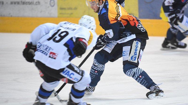 Hockey: la lutte pour les play-off s'intensifie, Genève se met en danger, Lausanne proche des play-out