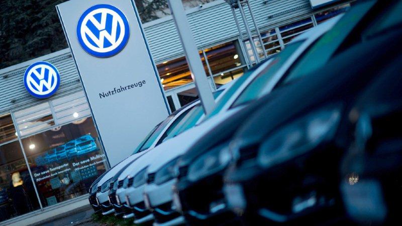 """Industrie automobile: après les scandales, la Commission européenne veut """"plus d'éthique"""""""